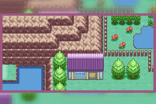 pokemon fire Red screenshot 2
