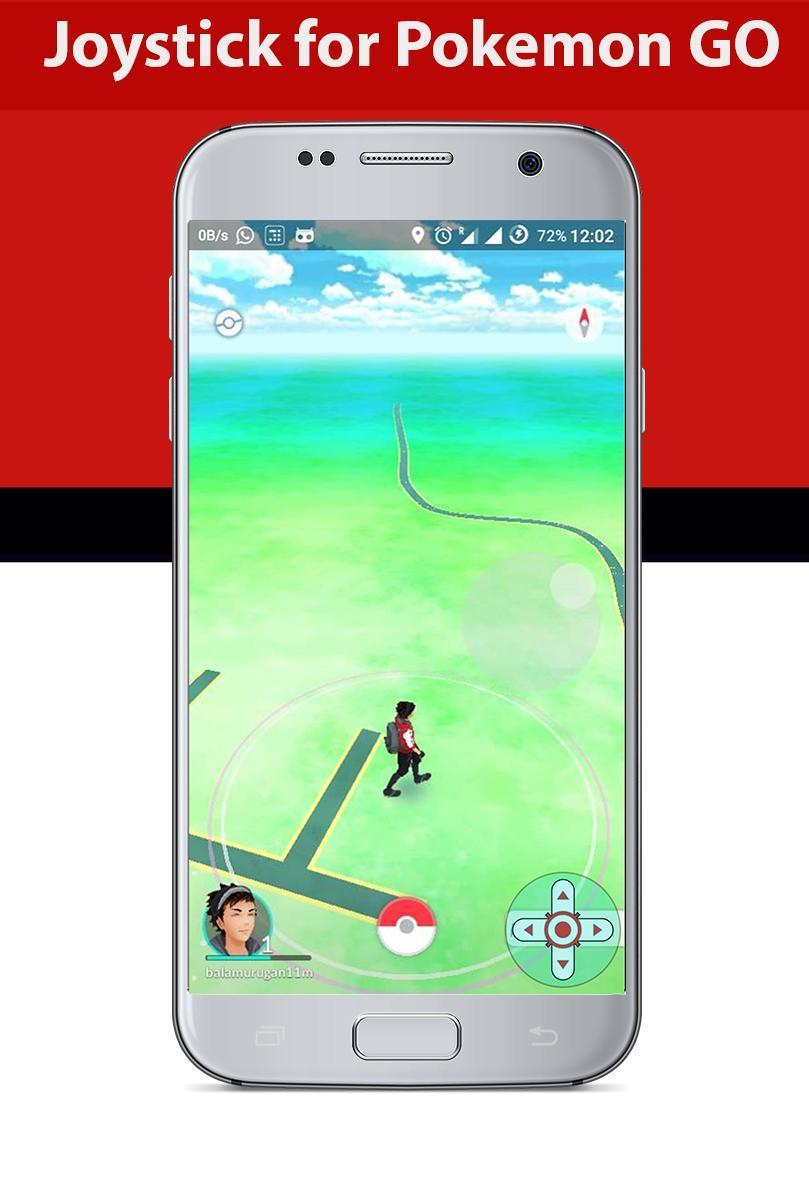 ⚡ Pokemon go hacked version download with joystick
