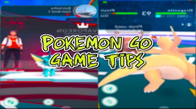 Tips Pokemon Go 2K17 screenshot 1