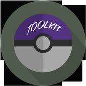 ToolKit for Pokemon Go icon