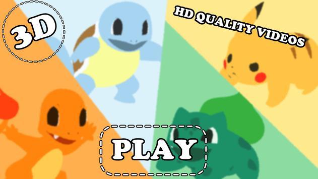 Guide For Pokémon GO [VIDEO] apk screenshot