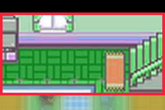pokemon Leaf green Version screenshot 2