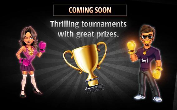 Free Texas Holdem Poker screenshot 6