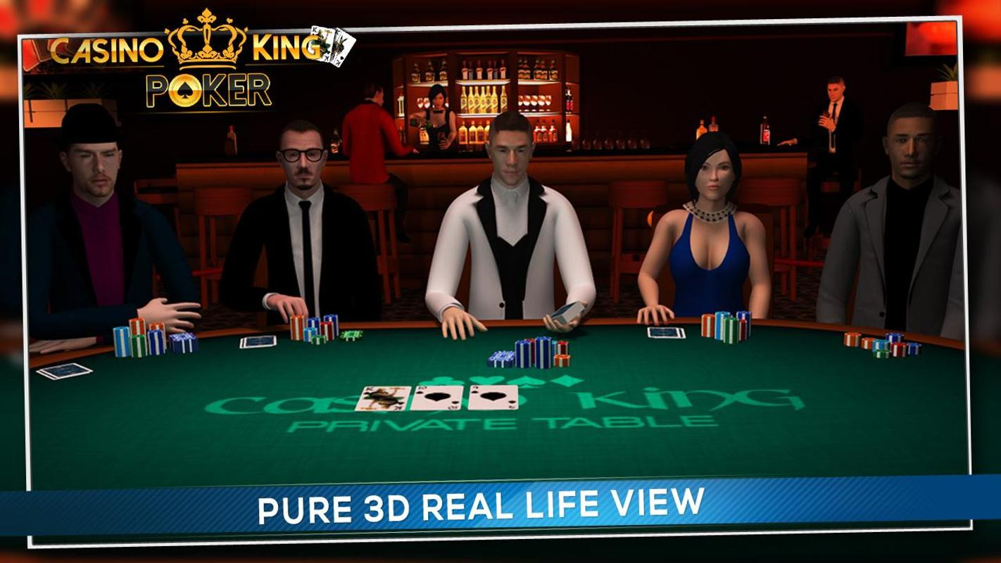 Poker 3D Live and Offline for Android - APK Download