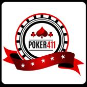 Poker411 icon
