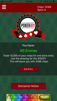 Poker411 screenshot 3