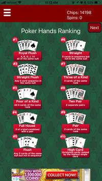 Poker411 screenshot 4