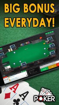 Poker Club - jogo de poker online poster