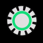 Poker Room Directory icon