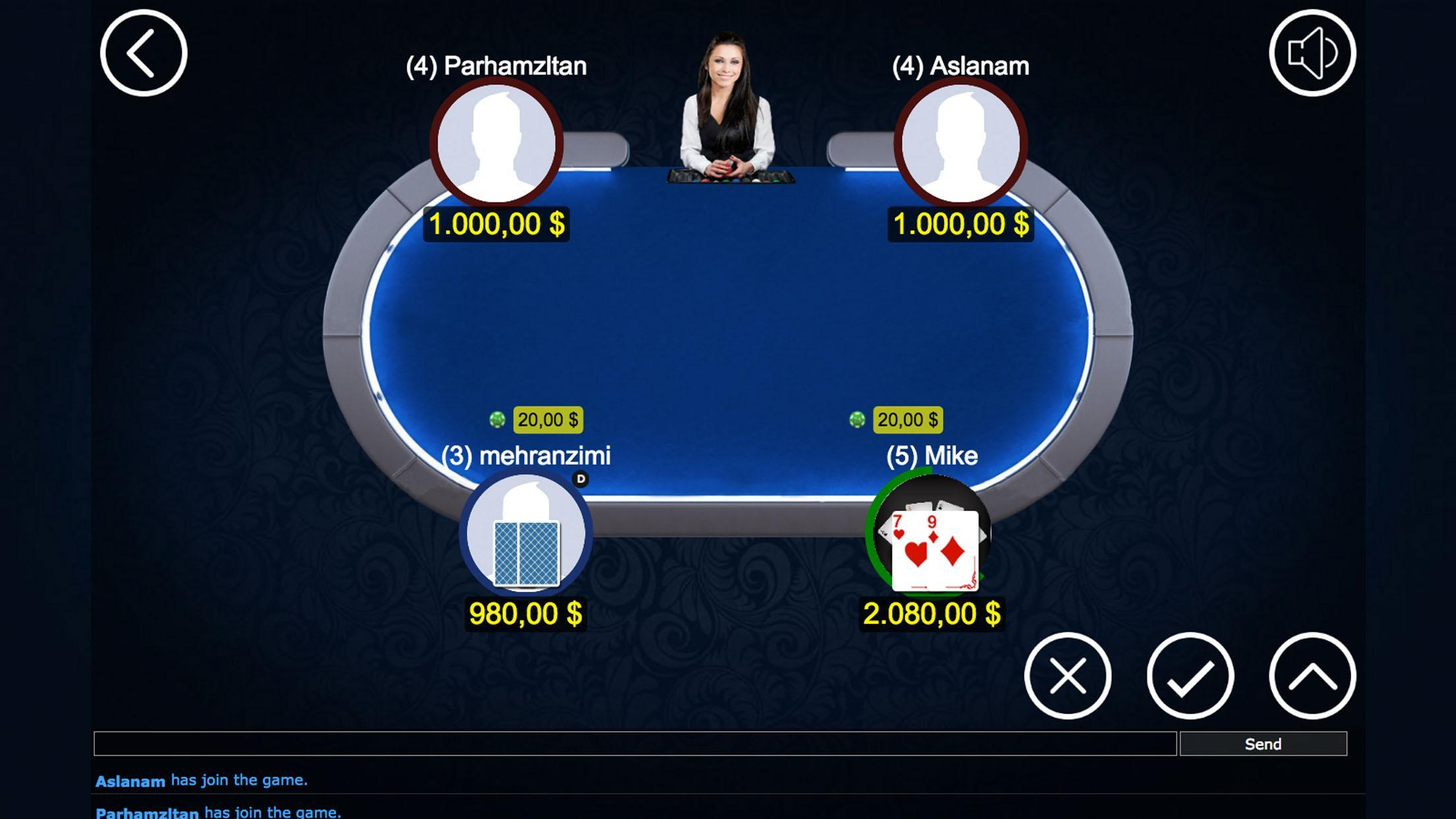 B90 Poker For Android Apk Download