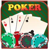 Texas Holdem Offline Poker-Texas Holdem icon