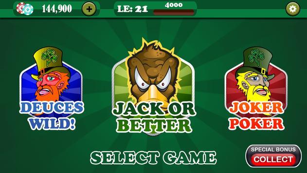 Texas Holdem Offline Poker-Texas Holdem screenshot 1