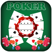 Texas Hold'em Poker-Texas Poker icon