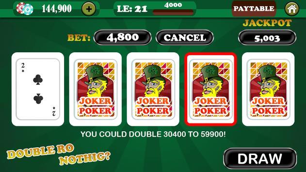 Texas Hold'em Poker-Texas Poker screenshot 1