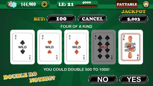 Texas Hold'em Poker-Texas Poker screenshot 2