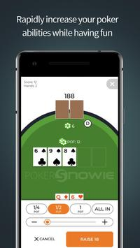 PokerSnowie screenshot 2