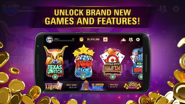 Casino Rush by PokerStars™ screenshot 2