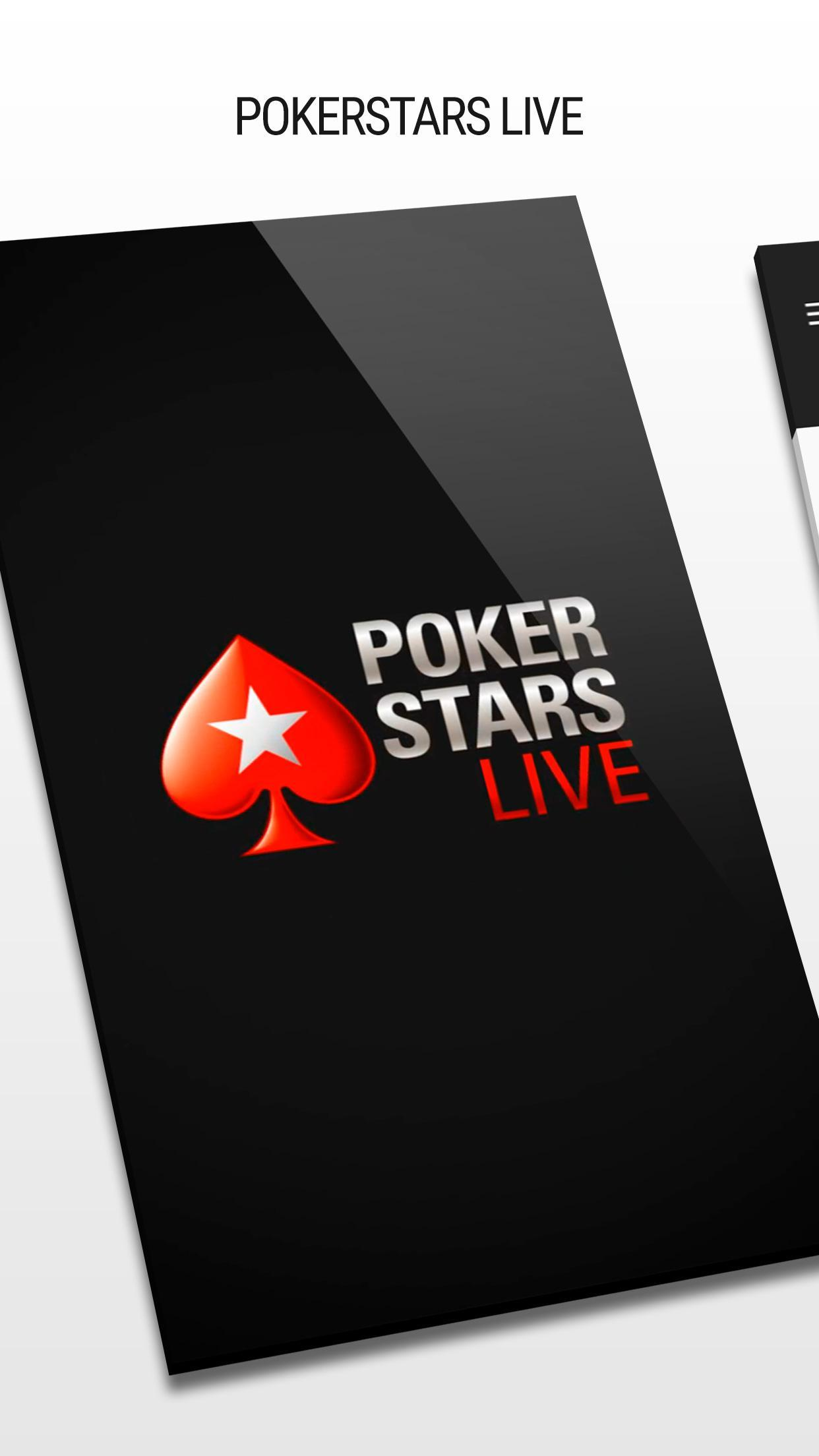 PokerStars Live for Android - APK Download