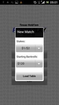 Pokerplay apk screenshot