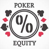 Poker Equity - Texas Holdem icon