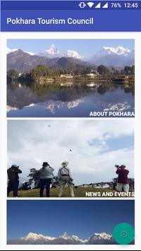 Pokhara Tourism apk screenshot