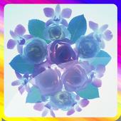 Love Flower Wallpaper icon