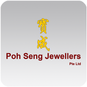 Poh Seng Jewellers icon