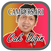 Lagu Cak Diqin Full Mp3 icon