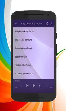 Lagu Persib Bandung Full Mp3 screenshot 2