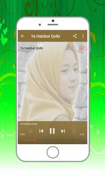 Nissa Sabyan Offline 2018 screenshot 1