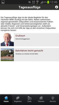 Erlebnis NRW: poster