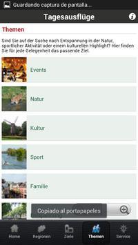 Erlebnis NRW: apk screenshot