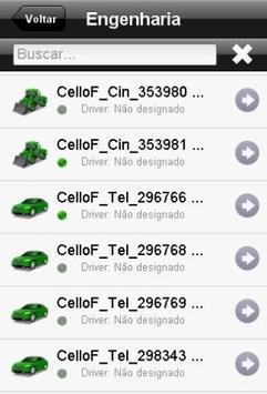 Pointer Fleet Manager - Brasil screenshot 2