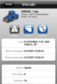 Pointer Fleet Manager - Brasil screenshot 3