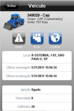 Pointer MX Mobile screenshot 3