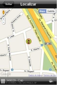 Pointer MX Mobile screenshot 4