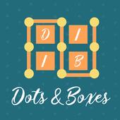 Dots & Boxes icon