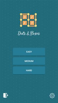 Dots & Boxes screenshot 1