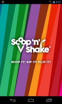 ScoopnShake poster