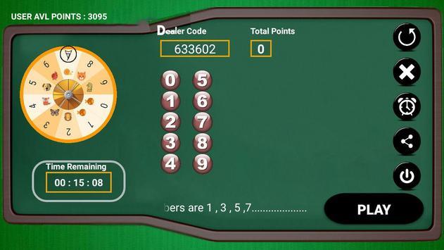 Points Master apk screenshot