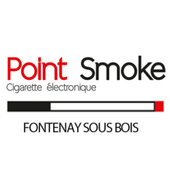 Point Smoke Fontenay sous bois icon