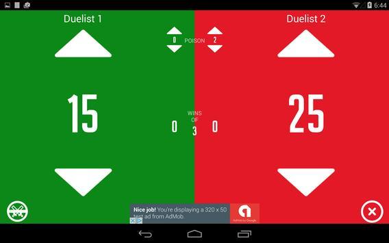 Planeswalker Counter screenshot 7