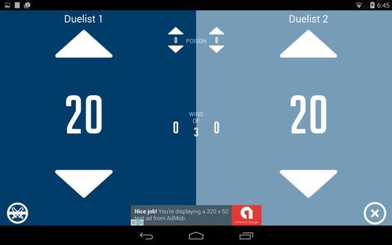 Planeswalker Counter screenshot 8