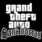 GTA San Andreas Free أيقونة