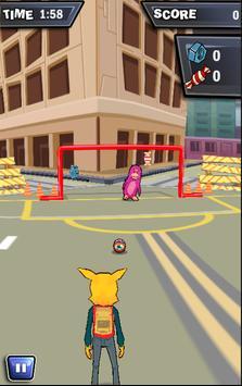 Memote Kick apk screenshot