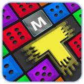 Dominoes Block Puzzle icon