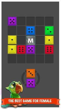 Dominoes Block Puzzle poster