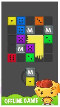 Dominoes Block Puzzle apk screenshot