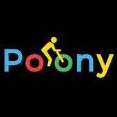 Poony icon