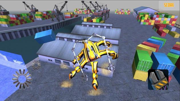 Cargo Machine apk screenshot